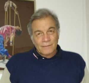 Miguel Santos Foto Personal 1