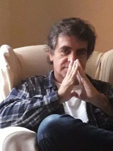 Jorge Migues Foto Personal 1