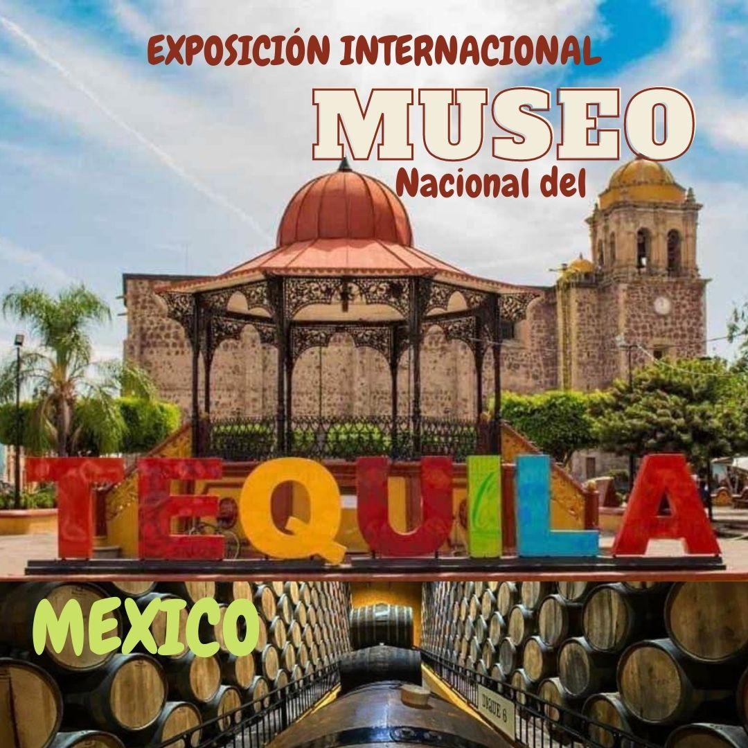 Museo del Tequila – México